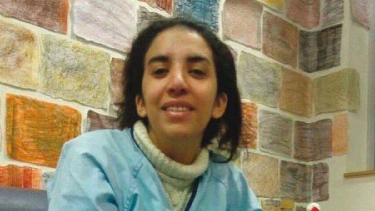 Desaparece una joven de 27 años en Vallecas