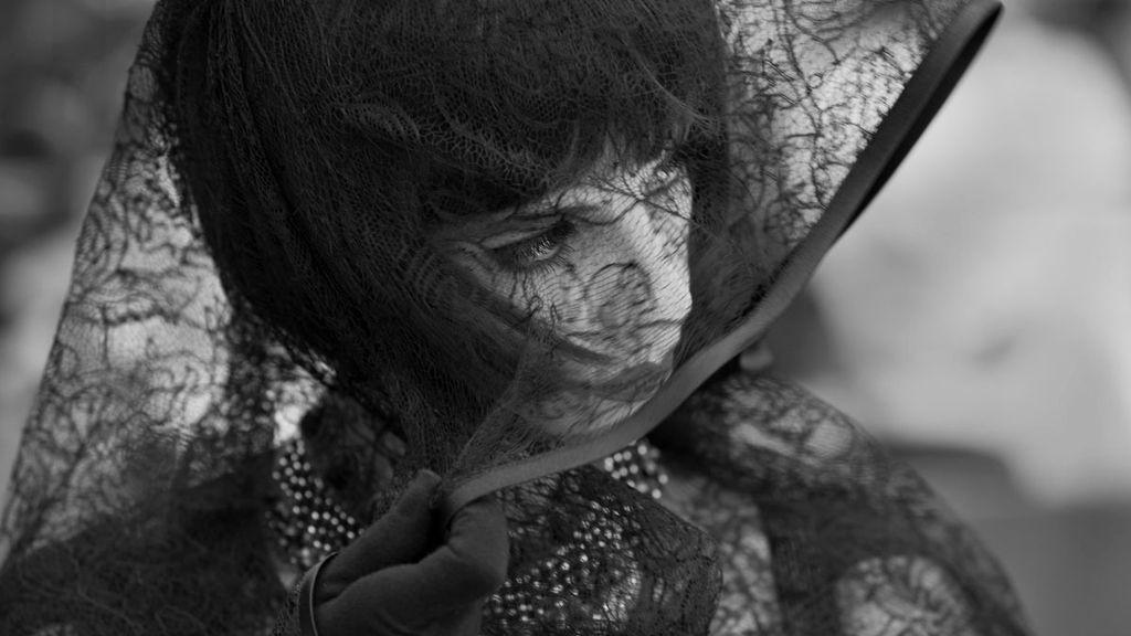 Uno de los fotogramas de la versión de 'Blancanieves' de Pablo Berger