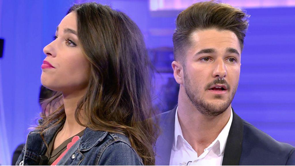 """Jennifer, a Hugo: """"Dile a Alba que sólo vienes aquí para cotizar y que te gusta la fama"""""""