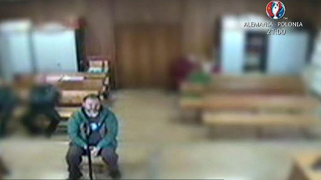 """Torbe, al juez: """"No tengo interés en hacer vídeos con menores porque está prohibido"""""""