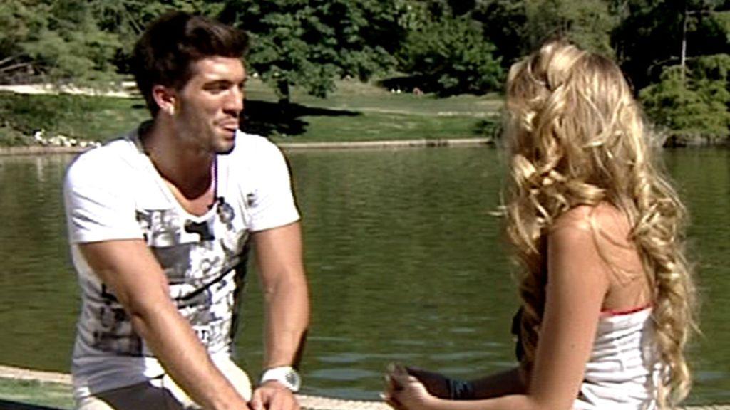Abigail y Omar (24/08/11)