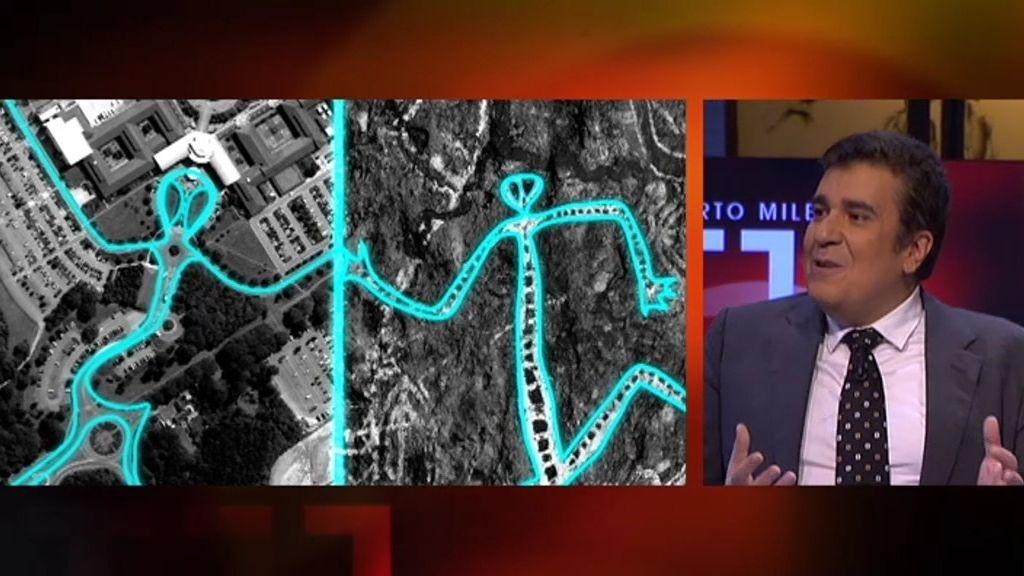 Las nuevas áreas 51: Instalaciones subterráneas envueltas en el secretismo