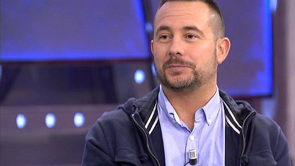 """J. Limón: """"Cuando oigo el nombre del Consejero se me revuelven las tripas"""""""