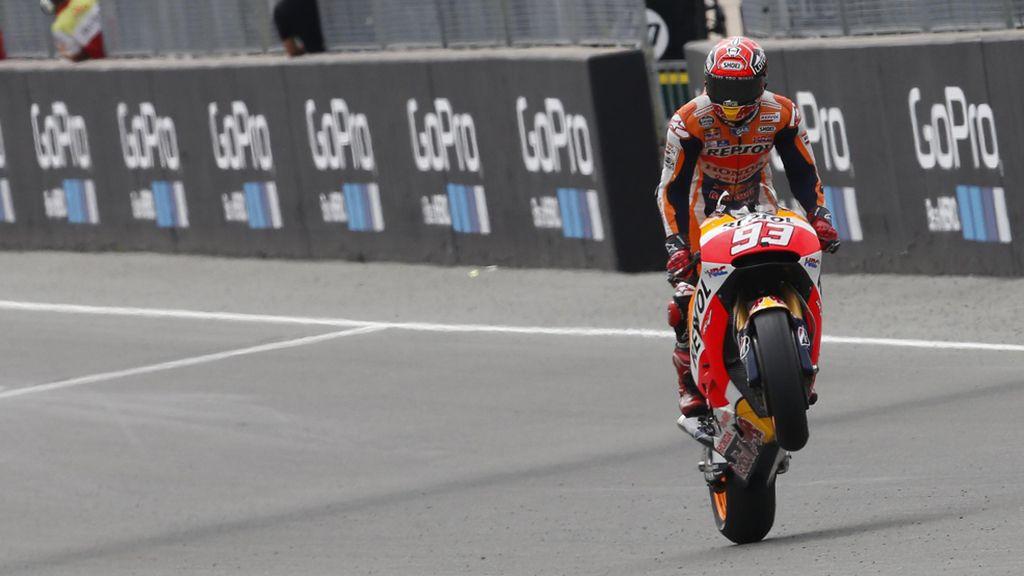 """El documental de MotoGP: """"Yo estuve allí"""""""