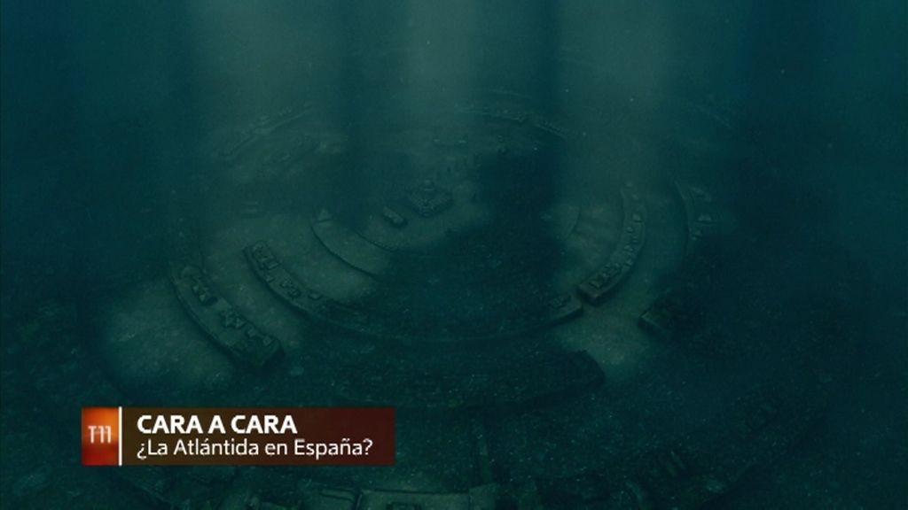 """Juan José Sánchez Oro: """"La Atlántida de platón ni está ni se la espera: no existe"""""""