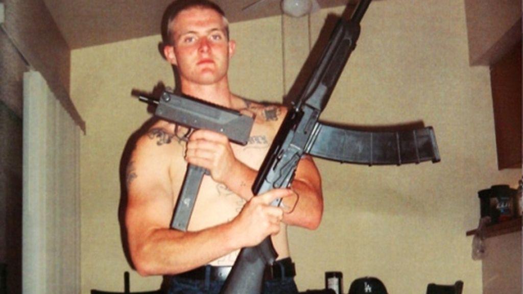 El veterano de guerra mata a una guardabosque en un parque de Washington