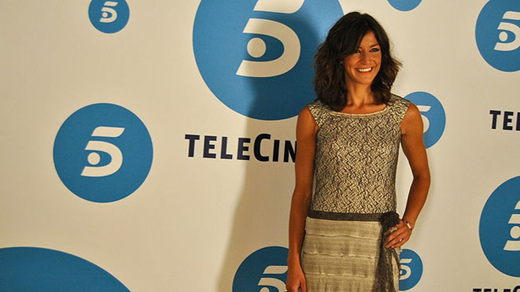 Sandra Ferrús es Ana