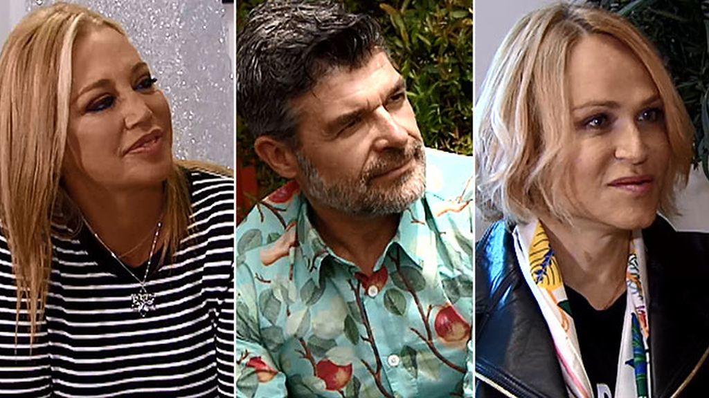 Antonia San Juan, Belén Esteban y Nacho Guerreros donan sus objetos personales
