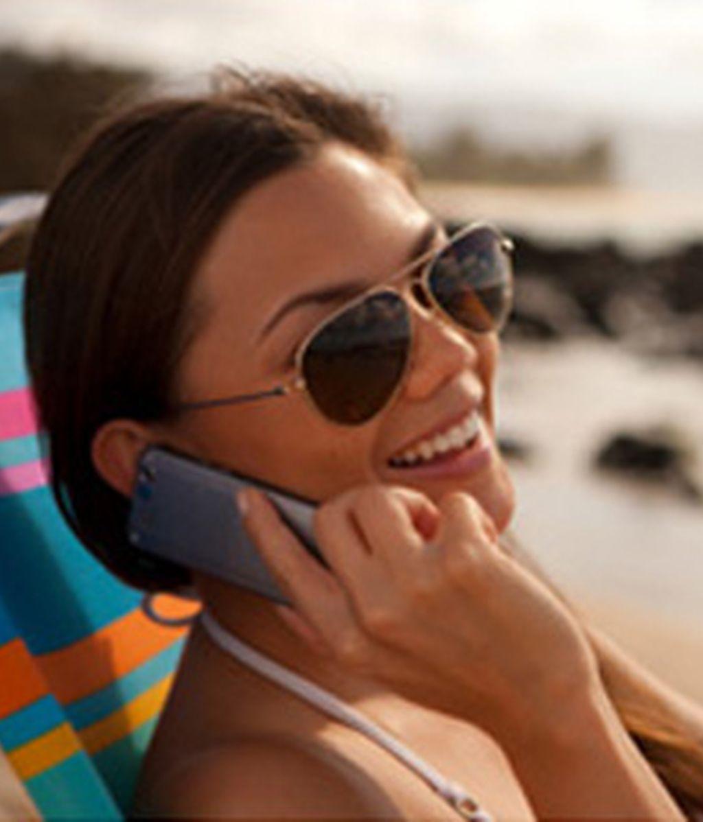 Los usuarios que usen su móvil podrán sufrir desagradables sorpresas debido a las tarifas abusivas de roaming de las compañías españolas.
