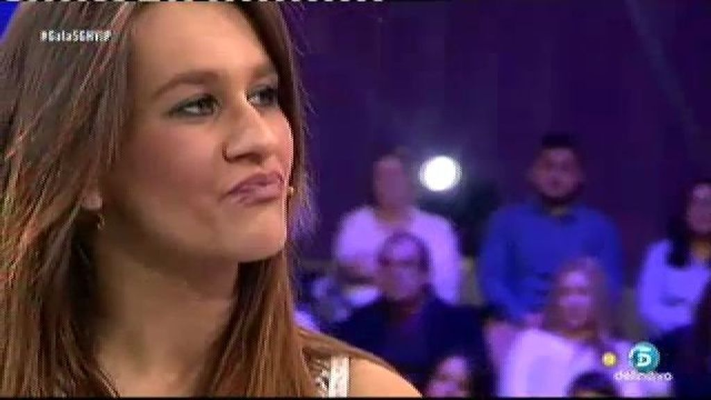 "Laura, sobre la denuncia de Kiko Rivera: ""Que me demande, no tengo problema"""