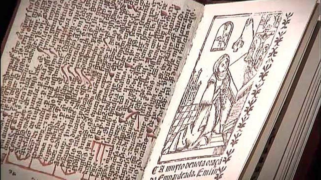 Cuarto Milenio visita la biblioteca maldita de Barcarrota