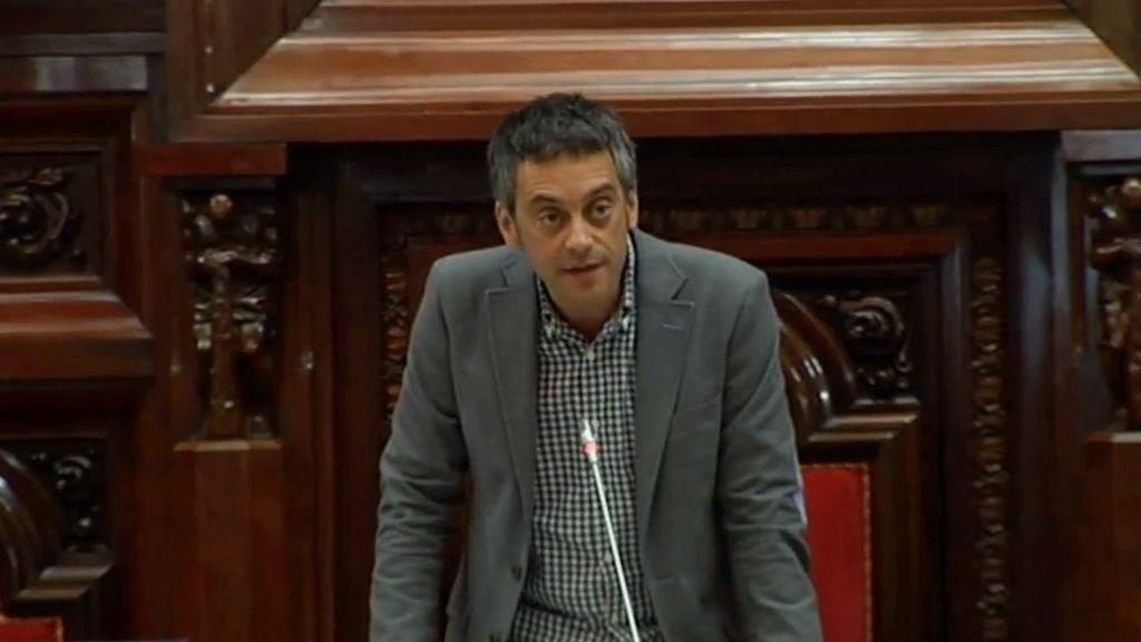 Xulio Ferreiro, proclamado alcalde de A Coruña