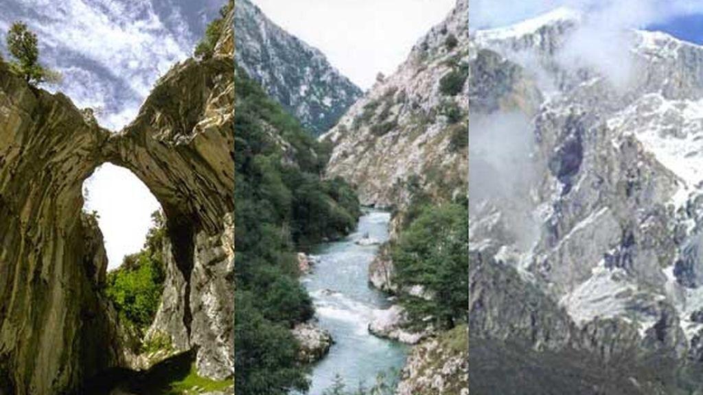 Picos de Europa: La maravilla de la cordillera Cantábrica