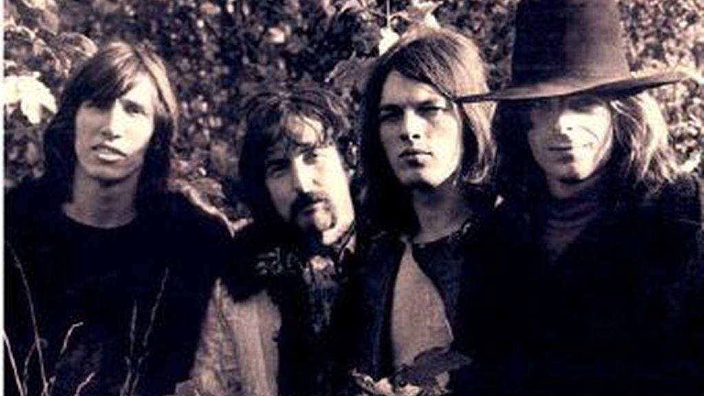 Pink Floyd, toda su discografía, reeditadas y masterizada estará disponible en todos los formatos digitales a partir del próximo 27 de septiembre. Foto archivo