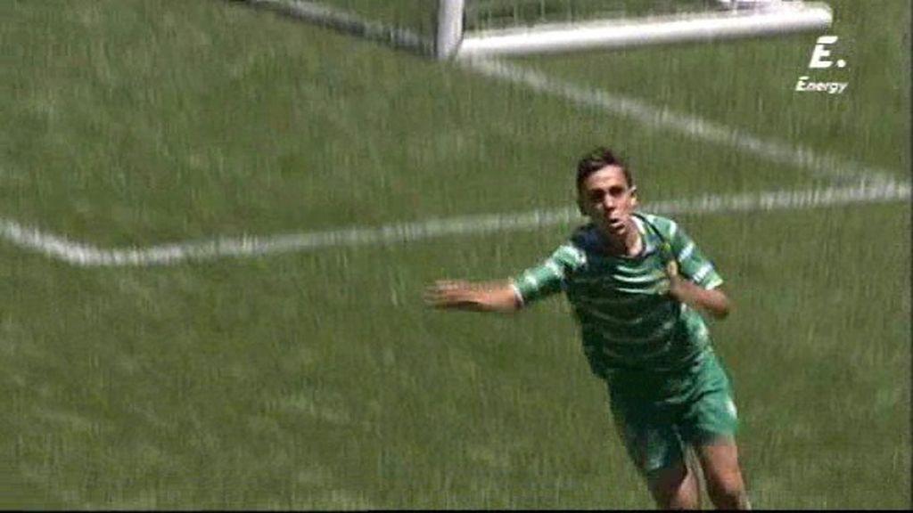 Contrataque letal del Cornellá y gol de Izan para dar la puntilla al Celta (2-0)