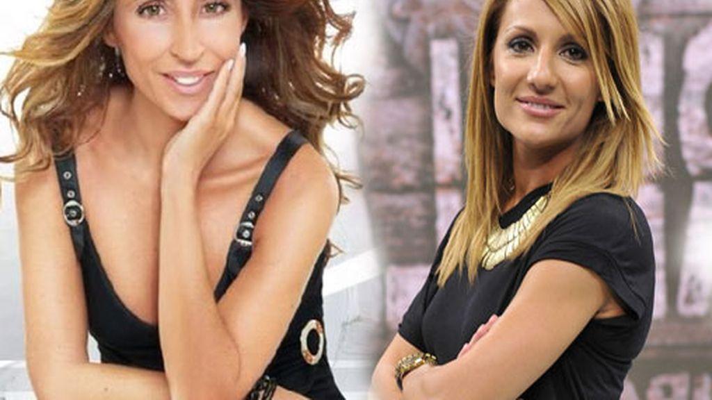 María Patiño y Nagore Robles, nuevas colaboradoras