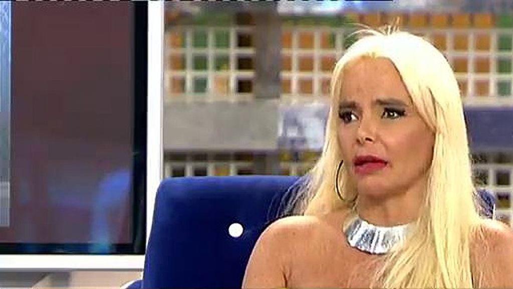 ¿Ha perdido la virginidad Leticia Sabater con un torero amigo de Rafa Mateo?