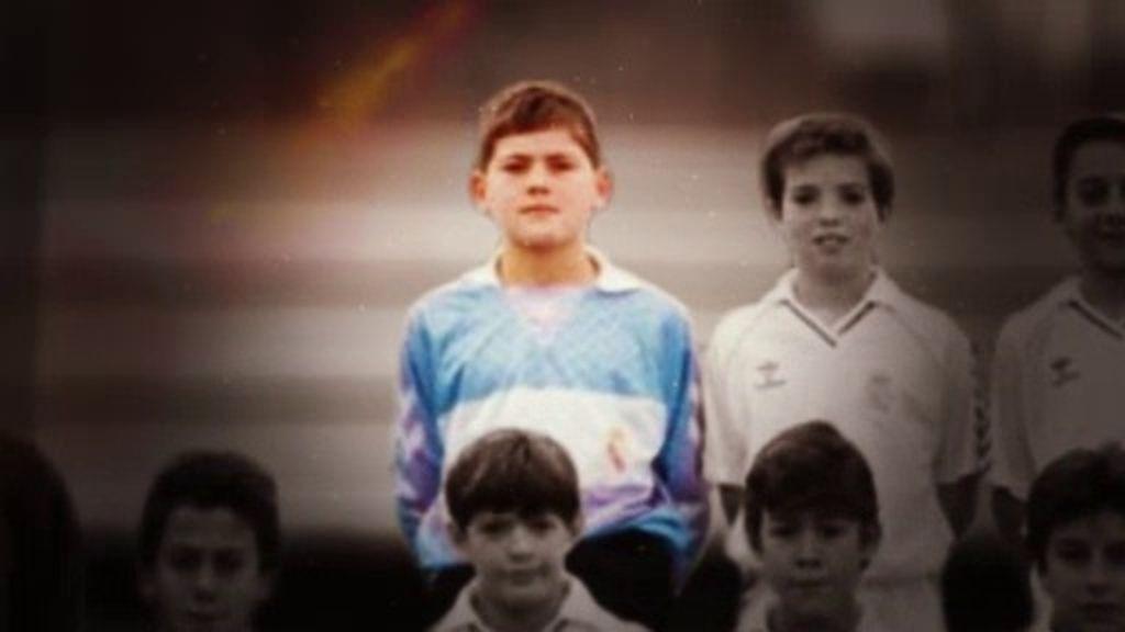 Los primeros días en el club, su 'padre' Del Bosque y la primera llamada del Madrid