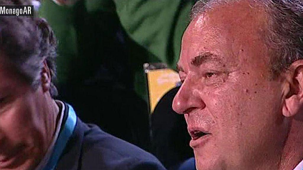 José Antonio Monago, el barón rojo y verso suelto del PP que gobierna en Extremadura