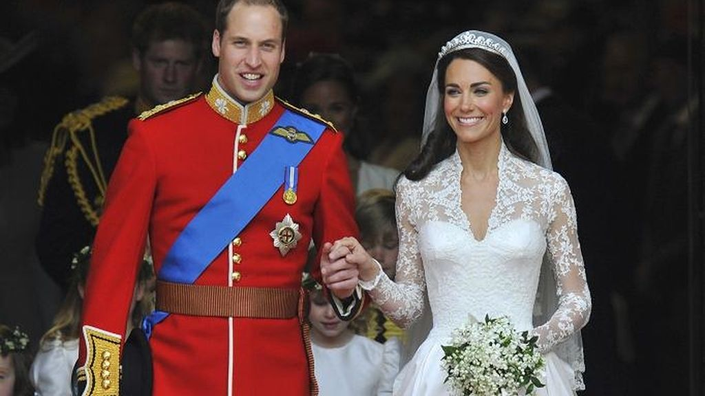 Príncipe Guillermo, Príncipe William