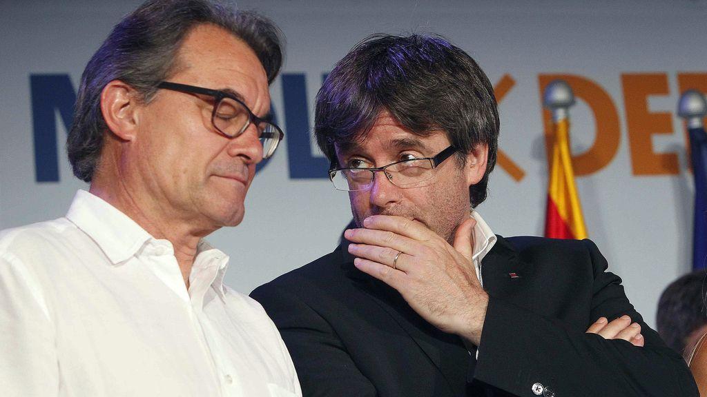 Artur Mas asegura que su partido podría ser clave en la formación del Gobierno