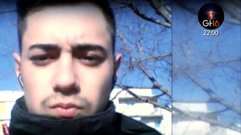 La policía investiga si Sergio fue agredido en una pelea organizada y parte de un juego