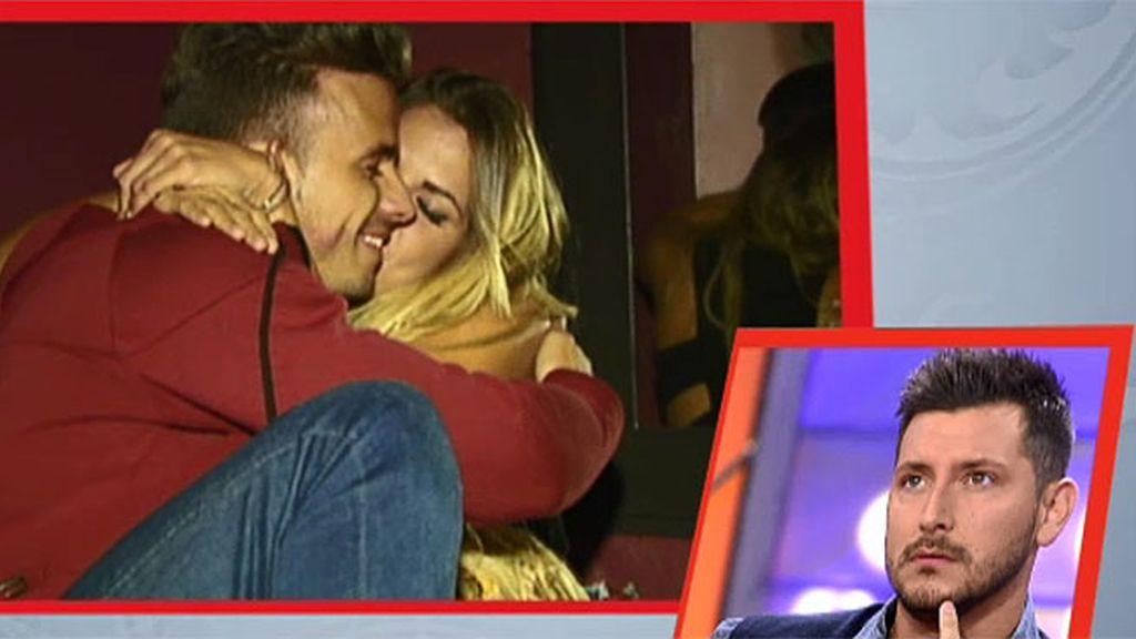 Cita Cristian y Natalia (07/11/2014)
