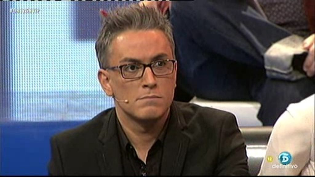 "Kiko Hernández: ""La familia de Carmen Ordoñez va a desmentir esta noticia"""