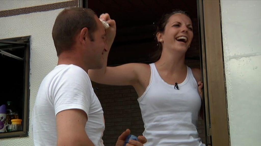 Melendi ha encontrado a su pareja de baile