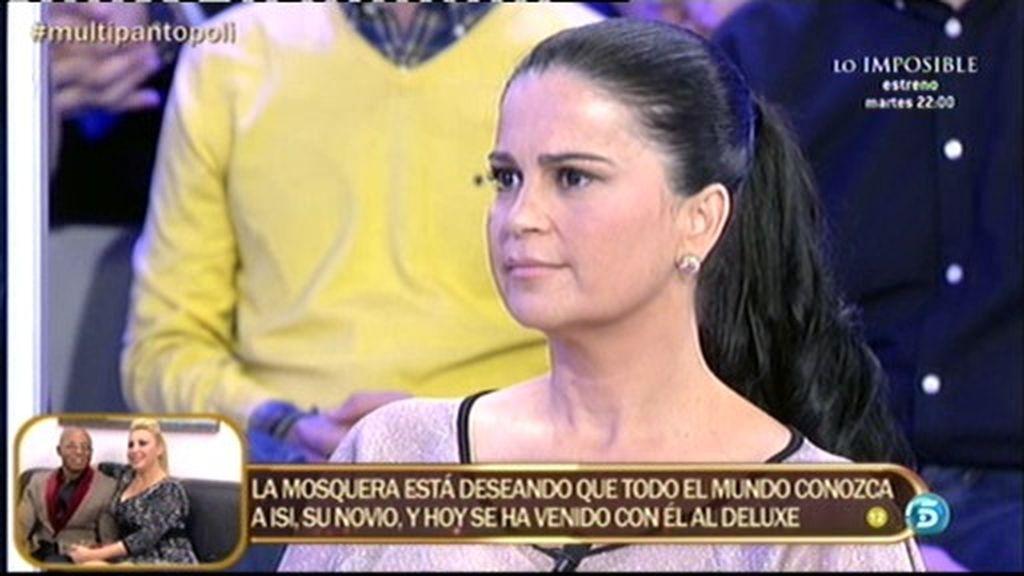 A Pepi Valladares le consta que Isabel Pantoja tiene el dinero de la multa