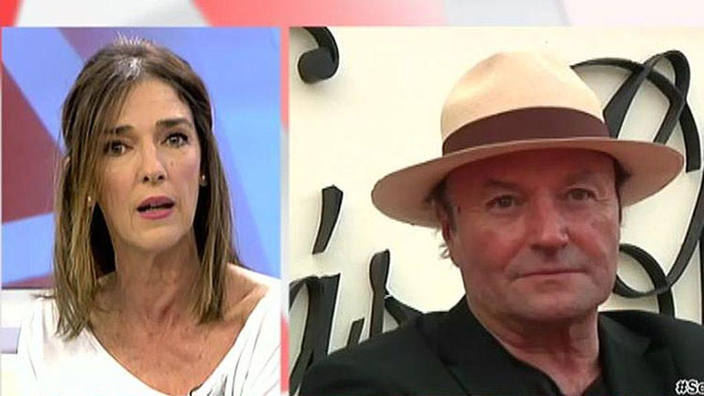 Rocío Carrasco podría demandar a Amador por utilizar la imagen de su madre