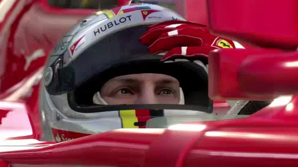 F1 2015: Siente la velocidad a más de 300 km/h sin levantarte del sofá de tu casa