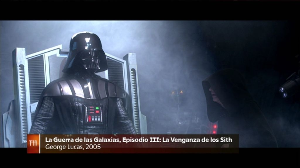 El Mesías de la saga Star Wars: ¿Luke Skywalker o Darth Vader?