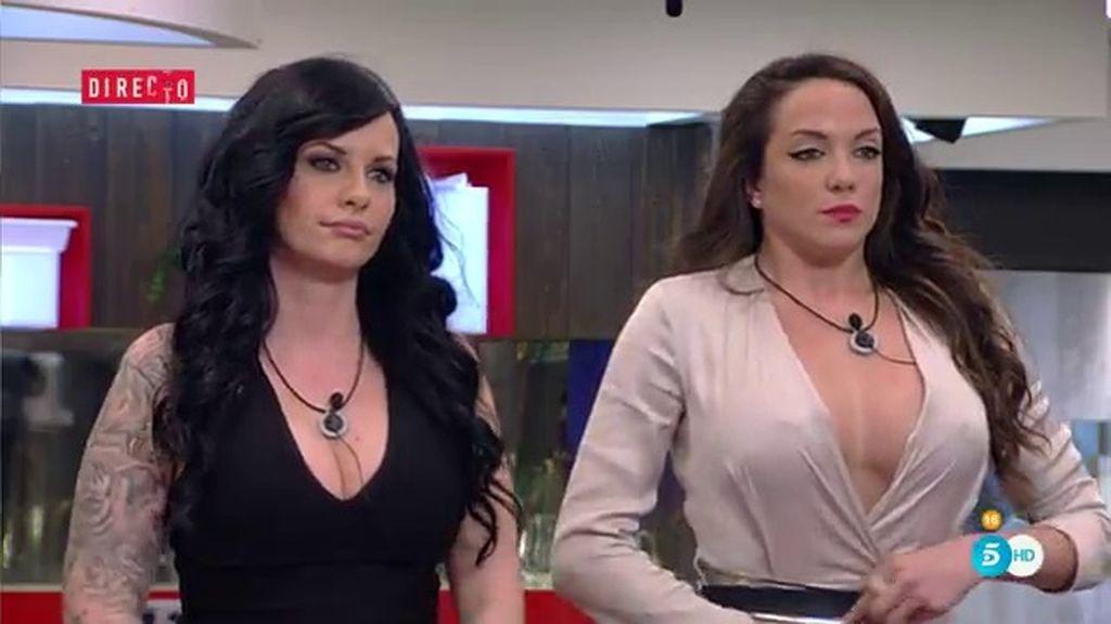 Laura Campos, nueva concursante de 'Gran Hermano VIP'