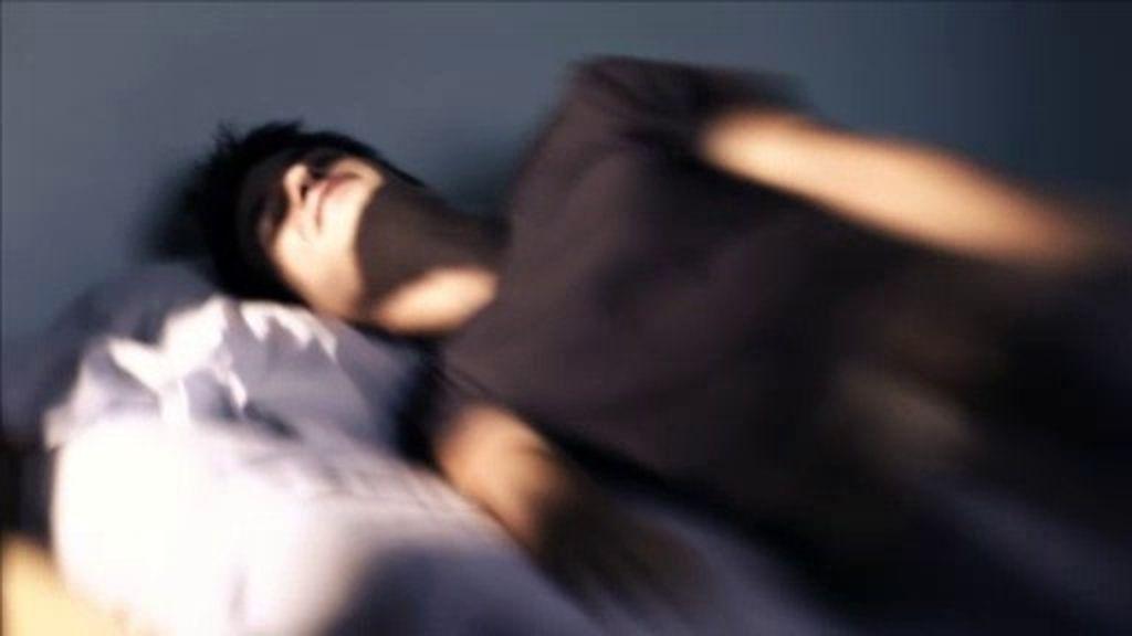 La parálisis del sueño