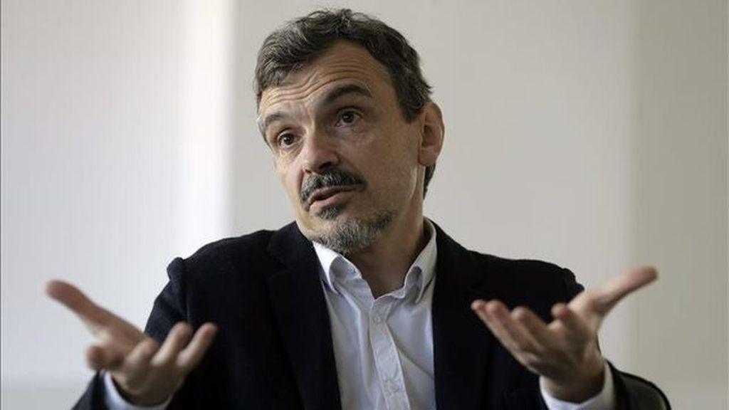 José Manuel López, Podemos