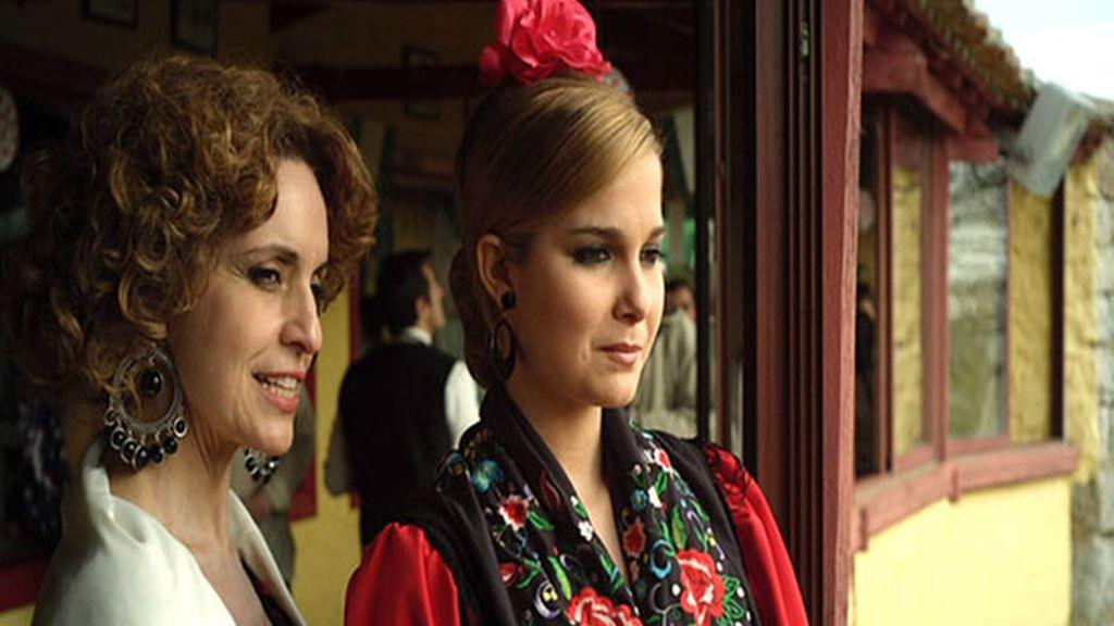 El romance de Eugenia y Fran Rivera