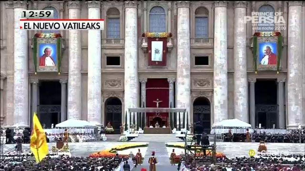 Investigan el pago de posibles sobornos para agilizar canonizaciones