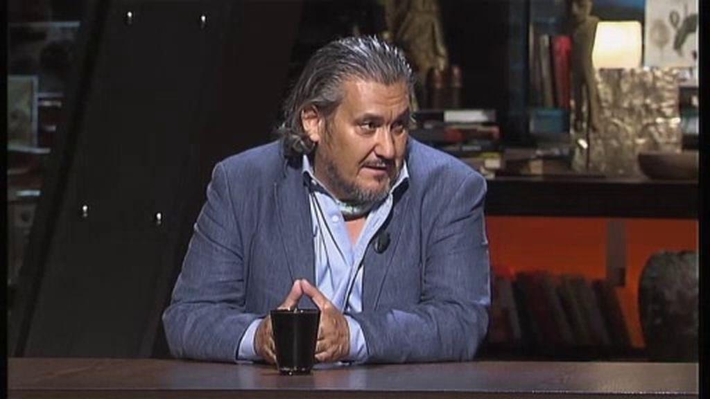 Francisco Roldán, primer europeo en solicitar la criopreservación como última voluntad
