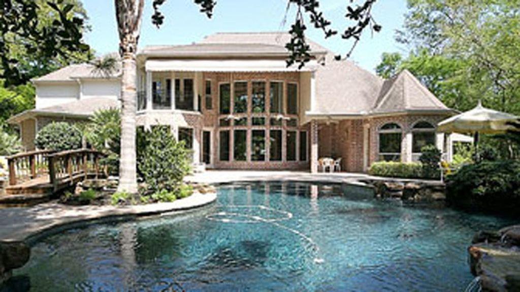 La actirz Gwyneth Palthrow compró esta casa de verano por 5,6 millones de dólares