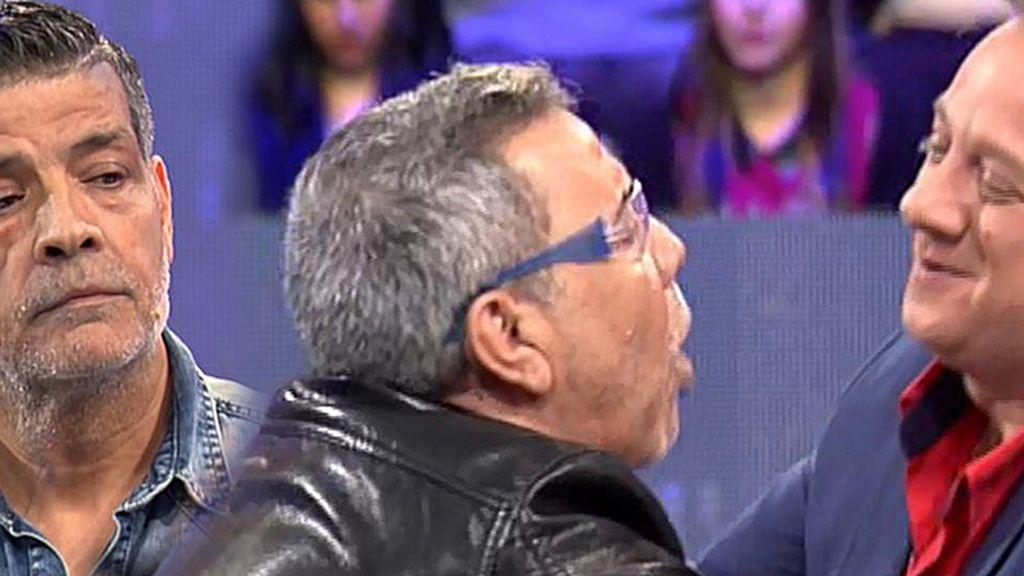 """Los Chunguitos: """"Queremos pedir a toda España y a todos los gays"""""""