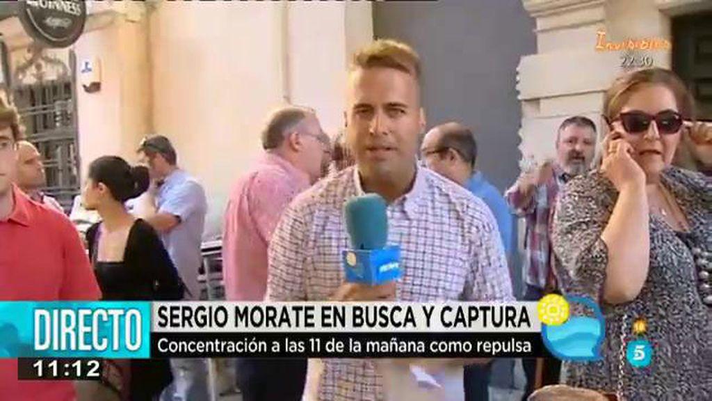 Cuenca se solidariza con el dolor de las familias de Marina y Laura