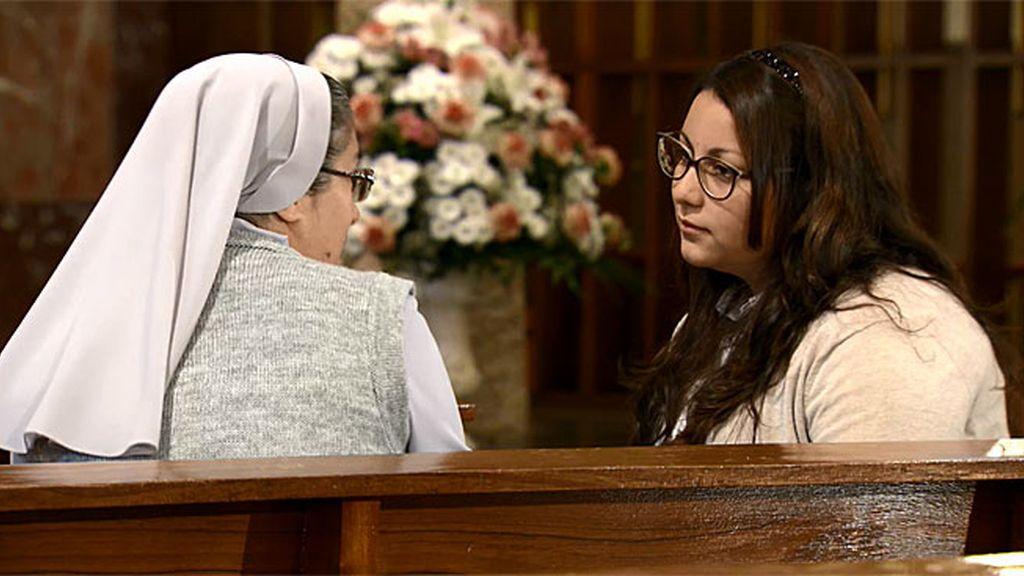 """Fernanda, a la madre Marian: """"Me da mucha pena no darle nietos a mis padres"""""""