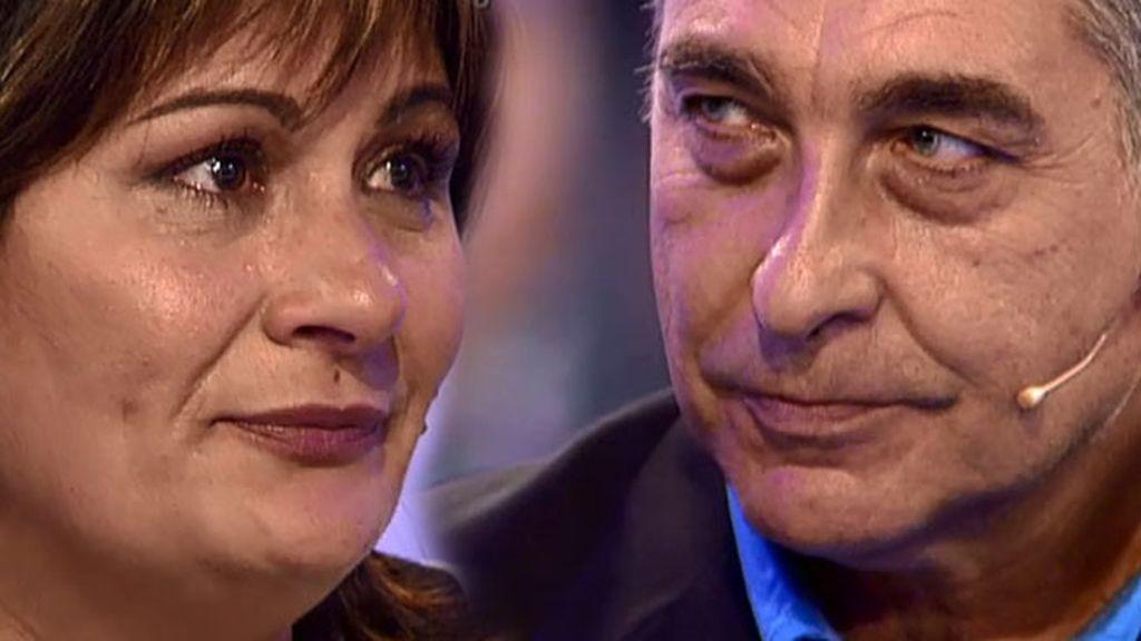 Pilar no consigue recuperar a Juan Antonio, el amor de su vida