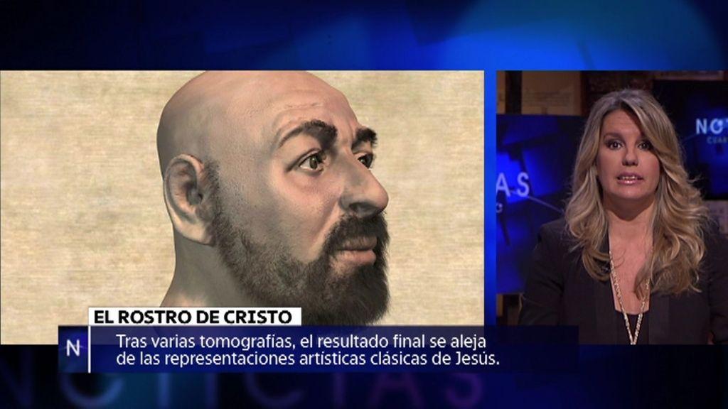 La segunda Mona Lisa o el nuevo rostro de Cristo… las noticias de la semana