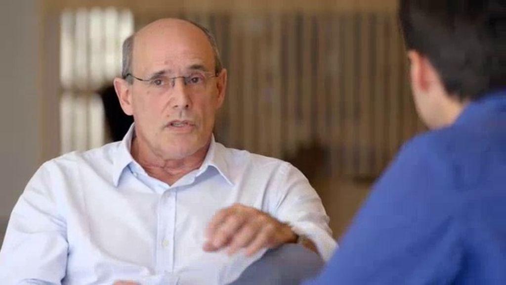 """Rafael Bengoa: """"Estamos muy a tiempo de salvar de salvar el sistema nacional de salud"""""""