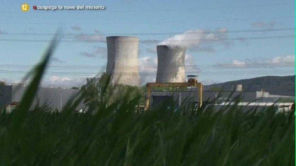 ¿Quién vigila y preocupa a las centrales nucleares?