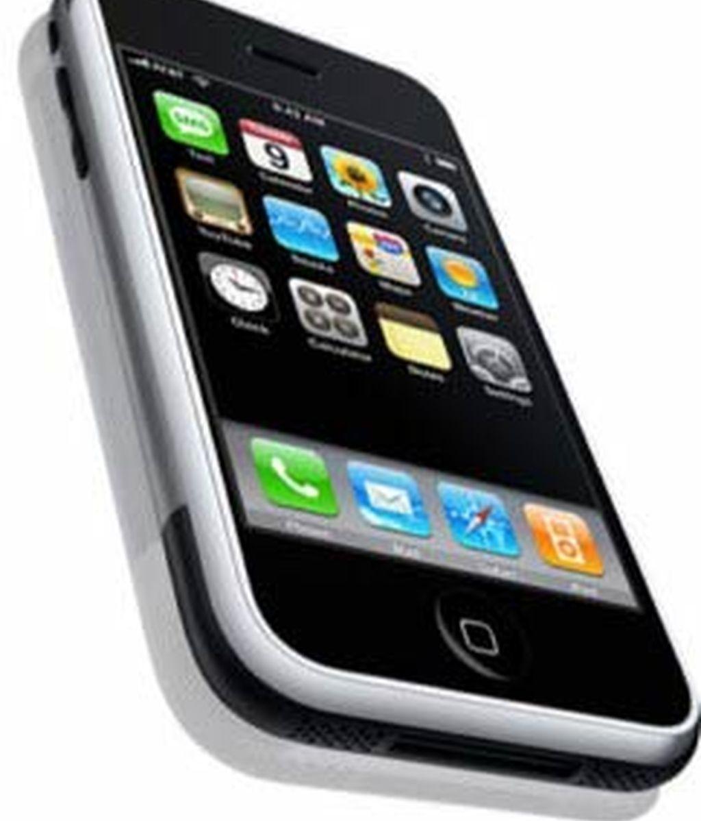 El iPhone 5 podría llegar en septiembre. Foto: Archivo