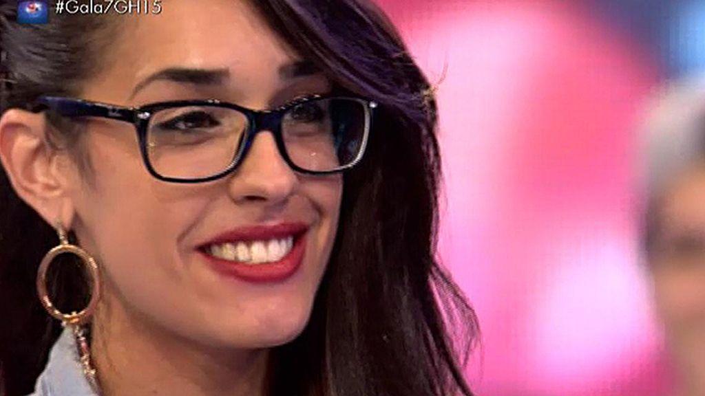 """Lucía: """"He vivido mi sueño intensamente"""""""