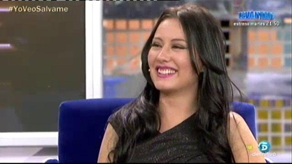 ¿A qué se refiere Lorena da Souza cuando dice 'pipi'?
